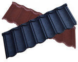 Metalldach-Fliese-Blatt-/Stone-Schiefer-Dach-Fliesen