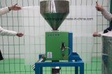 Detector de metales y separador para el alimento, farmacéutico, plástico, químico, industria de juguete