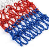 12 de fábrica de Baloncesto de bucles de red para la venta