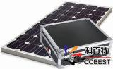 300W Offgridの携帯用太陽エネルギーの場所