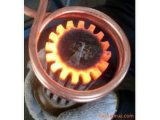 30kVA ultrasone het Verwarmen van de Inductie van de Frequentie Machine
