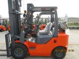 2.5ton Gasoline&LPG Forklift