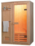 Sauna tradicional (A-802)