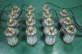 200W 12VDC LED Unterwasserfischen-Lichter
