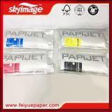 폴리에스테 직물을%s 본래 한국 Papijet 402 염료 승화 잉크