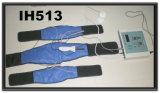 Cellule Ion Spa bain de pieds de désintoxication nettoyer la machine (IH513)
