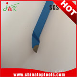 Карбид вольфрама спаяны повернув инструменты режущий инструмент (DIN4978-ISO3)
