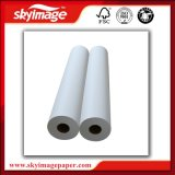 Grande formato 1.82m 100gsm, Papel de Transferência por sublimação de tinta de secagem rápida