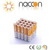 Batería resistente estupenda del cinc del carbón de R03p AAA 1.5V