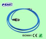 Estándar de CATV/Triple/Quad Shield cable coaxial RG6