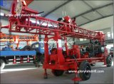 250m GL-IIA Trailer Type Water Well Drilling Machine (GL-IIA)