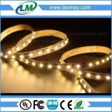 Lista flessibile SMD3528 96LEDs del LED per indicatore luminoso di strisce del tester LED