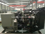Ensemble de générateur diesel 50Hz 45kVA Powered by Perkins Engine