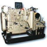 Морские двигательные установки двигателя (D683)