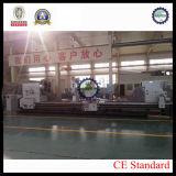 Máquina horizontal resistente do torno CW61125Hx8000, máquina de giro universal