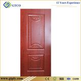 Okoume 문 크기 합판 또는 Sapele 문 피부