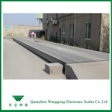 Scs-100 3X16m Truck Scale for Electrical Equipment