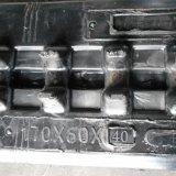 Het RubberSpoor van graafwerktuigen (170X60X40) voor de Apparatuur van de Bouw