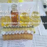 Тестостерон Decanoate 200mg/Ml Injectable стероидов испытания жидкостный для мышцы Growthing
