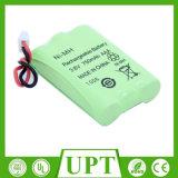 Ni-MH 750mAh AAA 3.6V Batteries rechargeables / Cellules Packs Batterie pour téléphone sans fil