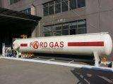 Lösung für LPG-füllende Schiene beenden
