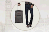 나일론 물자 좋은 품질 여행 가방
