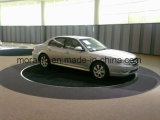 中国新しい車の表示プラットホーム自動回転車の回転盤