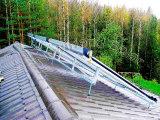 Fr12975 collecteur solaire