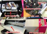 Original Dx5 PrintheadのギャラクシーEco Solvent Printer Ud181LC Printer 1440dpi Resolution