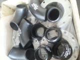 Asme B16.9 Carbon Steel Malleable Pipe Fittings
