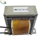 커뮤니케이션 Prducts를 위한 75W DC 산출에 의하여 박판으로 만들어지는 변압기