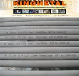 A790 Uns S31803/S32205 geschweißtes rostfreies Duplexgefäß und Rohr