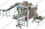 Verpakkingsmachines voor plastic zakken