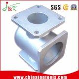 Het Afgietsel van de Matrijs van het Aluminium van de hoge Precisie voor de Delen die van de Verlichting Delen machinaal bewerken