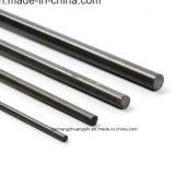 Composto Rod do Pultrusion da resina Epoxy da fibra do carbono