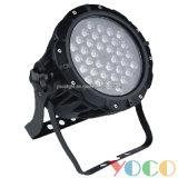 36*1W Waterproof СИД PAR Light (YO-PW3601)