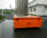 Übergangsauto der Batterie-50t für Fließband