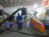 중국 최상 수평 Masterbacth 생산 기계