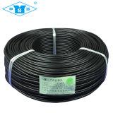 Teflonüberzogener Thermoelement-Extension UL-Nickel-überzogenes kupfernes Kabel-Draht