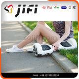 Individu de scooter de 2 roues équilibrant l'usine électrique des prix de scooter, Hoverboard