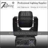 RGBW LEDの移動照明4X15Wビーム洗浄移動ヘッド
