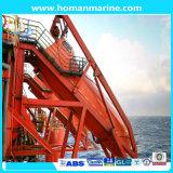 De Boot van de Redding van de Reddingsboot van het Gebruik GRP van de Vissersboot