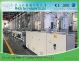 Macchina elettrica/elettrica del LDPE del PE di plastica pp del condotto del tubo/tubo dell'espulsione