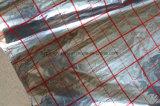 Material de empaquetado flexible metalizado vacío de la película VMPET del animal doméstico/de poliester