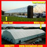 Tenda della tenda foranea del tetto del poligono di Fastup per il gancio mobile dell'aeroplano nel formato 35X100m 35m x 100m 35 da 100 100X35 100m x 35m