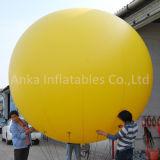 Большой раздувной воздушный шар глобуса гелия для поставкы партии