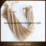 preço de fábrica de Qualidade Premium de cabelo humano da trama
