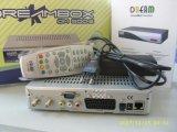 Dreambox 500のサテライトレシーバ