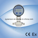 Manometro differenziale astuto con uscita Analog