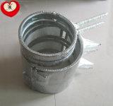 Riscaldatore di fascia (riscaldatore di fascia della mica, fascia di riscaldamento)